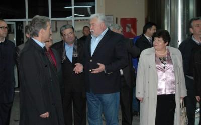 Премьер – министр посетил Завод Молдавский Стандарт
