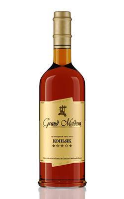 Grand Moldova 5 лет