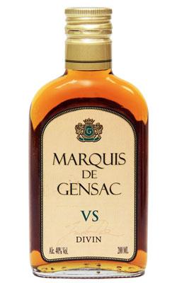 MARQUIS DE GENSAC VS200ML