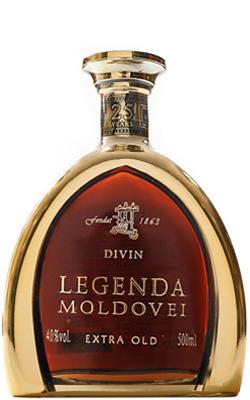 Legenda Moldovei 25 лет
