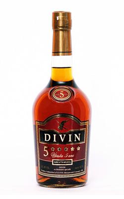 Cognac 5 Stars