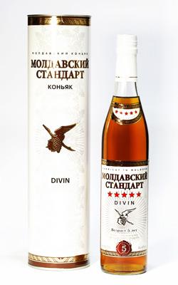 Moldavskiy Standart 5 years