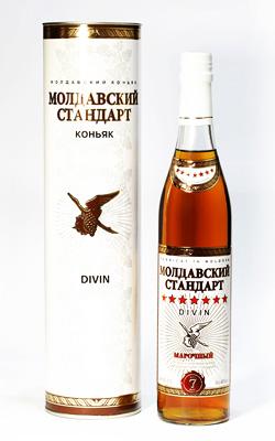 Moldavskiy Standart 7 years