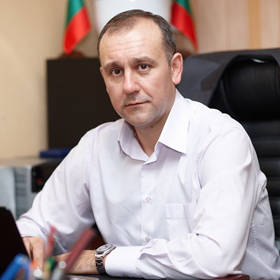 Василий Данилович Шошев
